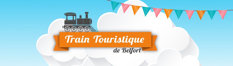 Train Touristique de Belfort